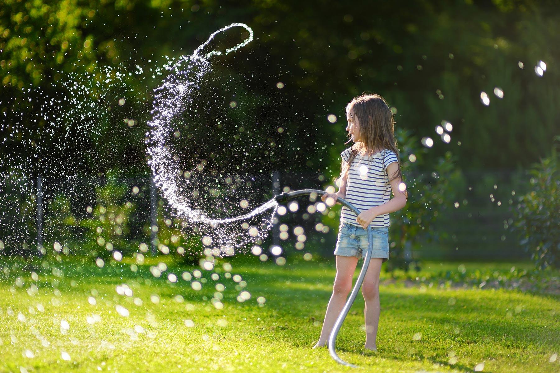 Solrød Vandværk Havespreder